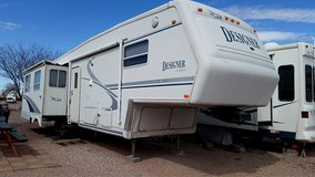 2000 Designer 3610 Fifth Wheel in Alamogordo, New Mexico