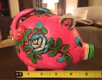 Vintage Piggy Bank in St. Charles, Illinois