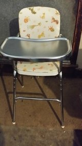 VINTAGE HIGH CHAIR in Naperville, Illinois
