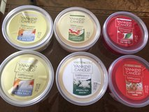 Yankee candle easy melt cup - New in Yorkville, Illinois