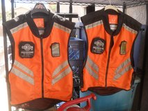 ==  Icon Safety Vest  == in Yucca Valley, California