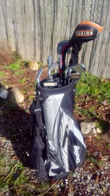 Mens used Golf Clubs in Fort Lewis, Washington
