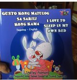 ISO used Tagalog books for kids in Naperville, Illinois