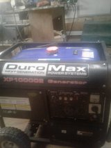 10.000 watt generator  call 832 233 9577 in The Woodlands, Texas