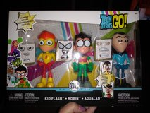 New Teen Titans Go Face Swap Toy in Clarksville, Tennessee