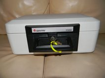 Sentry 1100 Fire Rated Safe / Chest in Westmont, Illinois