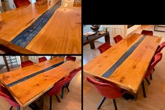 Hand Made Dining Table in Stuttgart, GE