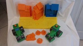 Bob the Builder Play Dough Set in Glendale Heights, Illinois