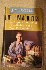 Hot Commodities. Jim Rogers in Ramstein, Germany