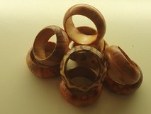 1 Original Wooden Ring (Different Sizes) in Ramstein, Germany