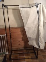 Clothes Rack w/ Cover (3X) in Wiesbaden, GE