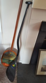 outrigger paddle in Wilmington, North Carolina
