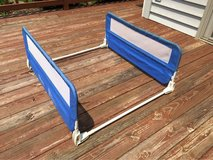 Safety Bed Rails in St. Charles, Illinois