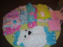 Girls PJs in Fort Campbell, Kentucky