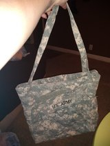 Army diaper bag in Clarksville, Tennessee