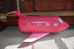 mattel Barbie Jumbo Jet Airplane Travel Foldable in Fort Knox, Kentucky