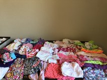 Baby clothes 12, 12-18,18M in Leesville, Louisiana
