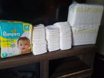 Pampers Diapers in Palatine, Illinois