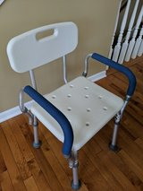 ROSCOE MEDICAL SHOWER CHAIR in Naperville, Illinois