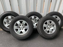 Toyota FJ ,4Runner,Tacoma Wheels Tires - $250 in Tinley Park, Illinois