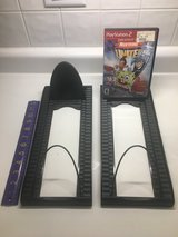 Goodwill bound!  DVD/Video Game Organizers- Qty 6 in Bolingbrook, Illinois