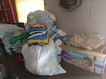 Baby clothes in Fort Rucker, Alabama
