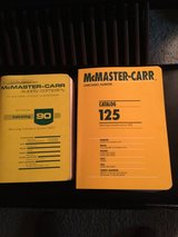 McMaster-Carr catalogs in Glendale Heights, Illinois