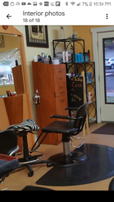 Hairstylist station for rent. in Travis AFB, California