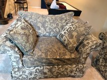Sofa Loveseat and Chair in Chicago, Illinois