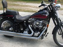 DOES YOUR BIKE NEED SOME DETAILING? COME SEE US! in Camp Lejeune, North Carolina