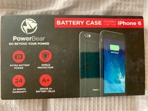 IPhone 6 battery case in Fort Campbell, Kentucky