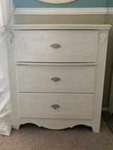 girls exquisite 3 drawer chest in Camp Pendleton, California