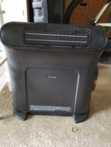 Honeywell ThermaWave HZ-860 Ceramic Heater - Black in Glendale Heights, Illinois