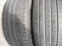 used tire stock3 in Okinawa, Japan