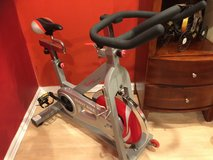 Spin Bike in Clarksville, Tennessee
