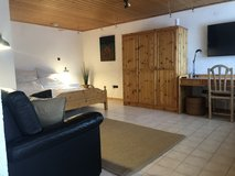 TLF/TLA/TDY Sembach Cozy, Peaceful, Countryside 1BR Apartment in Ramstein, Germany