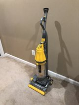 Dyson DC07 Upright Vacuum in Fairfax, Virginia