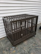 Guardian Gear ProSelect Empire Dog Cage in Glendale Heights, Illinois