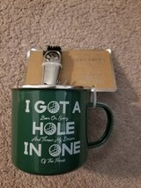 Mug with Golf Tool  New in Fort Campbell, Kentucky