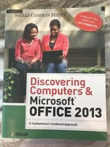 Discovering Computers & Microsoft Office 2013 in Wilmington, North Carolina