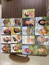 """Books-17 titles-""""Who Is __?"""" in Glendale Heights, Illinois"""