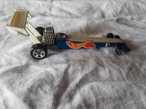 PRICE DROP!!! HOT WHEELS 1992 1-T/F Dragster in Plainfield, Illinois
