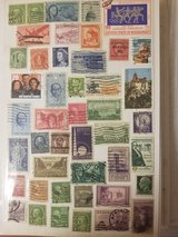 BOOK OF STAMPS in Cherry Point, North Carolina