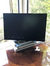 "Vizio 26"" TV. never used! in Conroe, Texas"