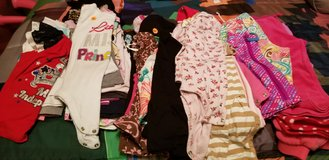 Toddler Girl Clothes Bundle in Leesville, Louisiana