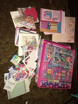 scrapbooking lot in Fort Polk, Louisiana