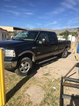 King Ranch F-350 Diesel in Alamogordo, New Mexico