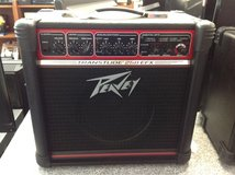 Peavey Transtube 258 EFX combo in Camp Lejeune, North Carolina