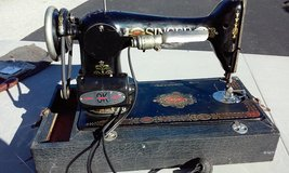 Singer Sewing Machine  *Reduced* in Bolingbrook, Illinois