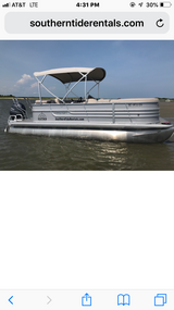 Southern Tide Boat Rentals - Military Discount in Camp Lejeune, North Carolina